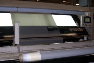 Precision Film Line with Electronic Line Shaft